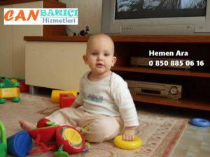Bebek Bakıcısı - Beşiktaş